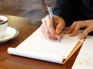デザイン業務委託契約書作成@新宿